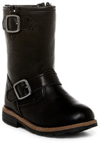 Carter's Carter&s Aqion Metallic Double Buckle Boot (Toddler & Little Kid)