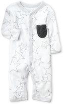 Rene Rofe Newborn Boys) Little Star Romper