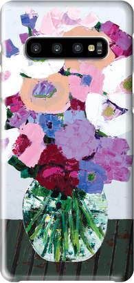 Samsung Abigail Phone Case by Anna Blatman
