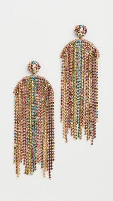 Deepa Gurnani Cadie Earrings