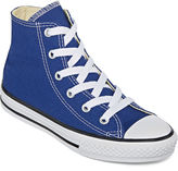 Converse Chuck Taylor All Star High-Top Sneakers - Little Kids