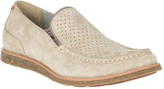 Hush Puppies Men's Lorens Jester Moc Toe Loafer