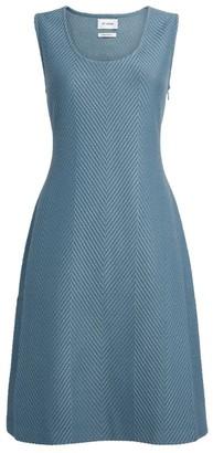 St. John Sleeveless Dress