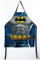 Batman APRON AND OVEN GLOVE SET