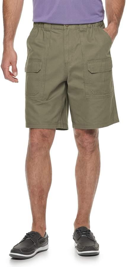 ee019ec7 Croft & Barrow Green Men's Shorts - ShopStyle