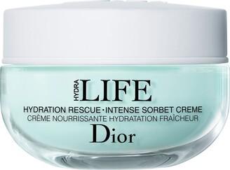 Christian Dior Hydra Life Hydration Rescue Intense Sorbet Creme