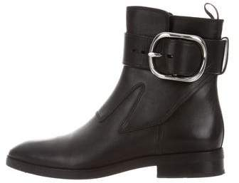 Alexander Wang Bara Ankle Boots