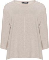 Jette Joop Plus Size Fine knit jumper