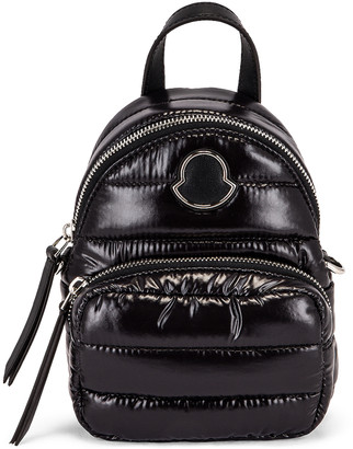 Moncler Kilia Small Bag in Black | FWRD