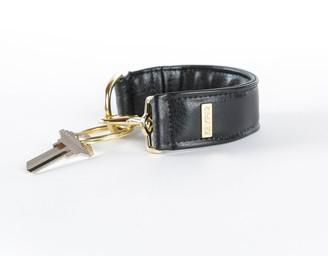 Fashionable KEYPER All-In-One Key Fob Wristlet & Bagholder