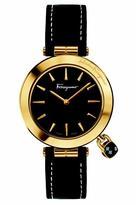 Salvatore Ferragamo Intreccio Collection FIC030015 Women's Stainless Steel Quartz Watch