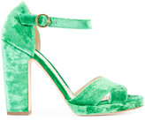 Rupert Sanderson Savanna Crush sandals