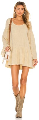 Free People Kyleigh Mini Dress