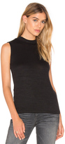 Rag & Bone Hudson Mock Neck Tank