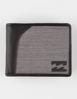 Billabong Dominator Wallet