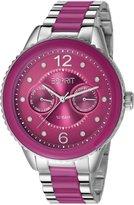 Esprit ES106202007 - Women's Watch, Multicolor
