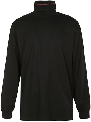 MSGM Turtleneck Jumper