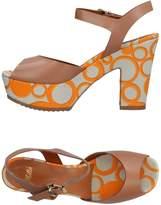 Milla Sandals - Item 11232954