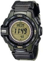 Casio Men's PRG-270B-3CR PRO TREK Watch