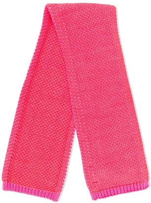 Stella McCartney Knitted Scarf