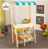 Kid Kraft Grocery Marketplace Toy Set