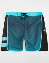 Hurley Motion Stripe Mens Boardshorts