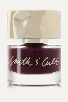 Smith & Cult - Nail Polish - Dark Like Me