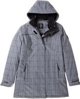 Fen-Nelli Women's Triblend Jacket