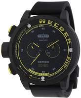 Welder Unisex 2603 K31 Oversize Chronograph Watch