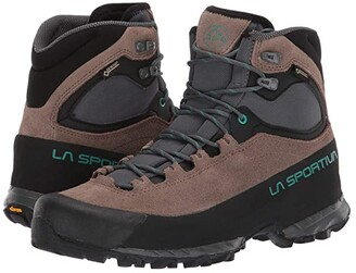 La Sportiva Eclipse GTX (Taupe/Emerald) Women's Shoes