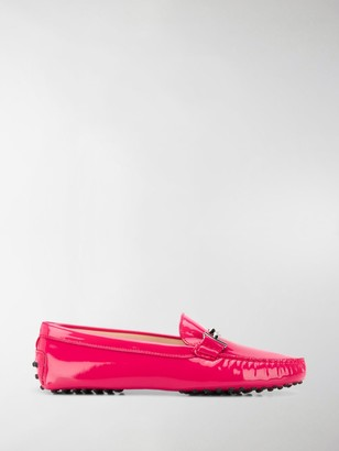 Tod's Gommino driving shoes