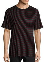 Rag & Bone Striped Colin T-Shirt