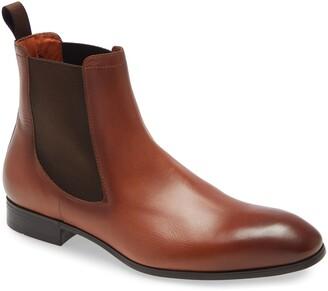 Santoni Luna Chelsea Boot