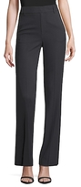Vince Welted Wide Leg Pant