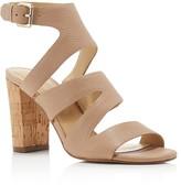 Marc Fisher Paxtin High Heel Sandals