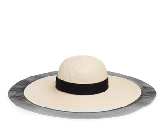 Eugenia Kim Sun Large Brim Hat