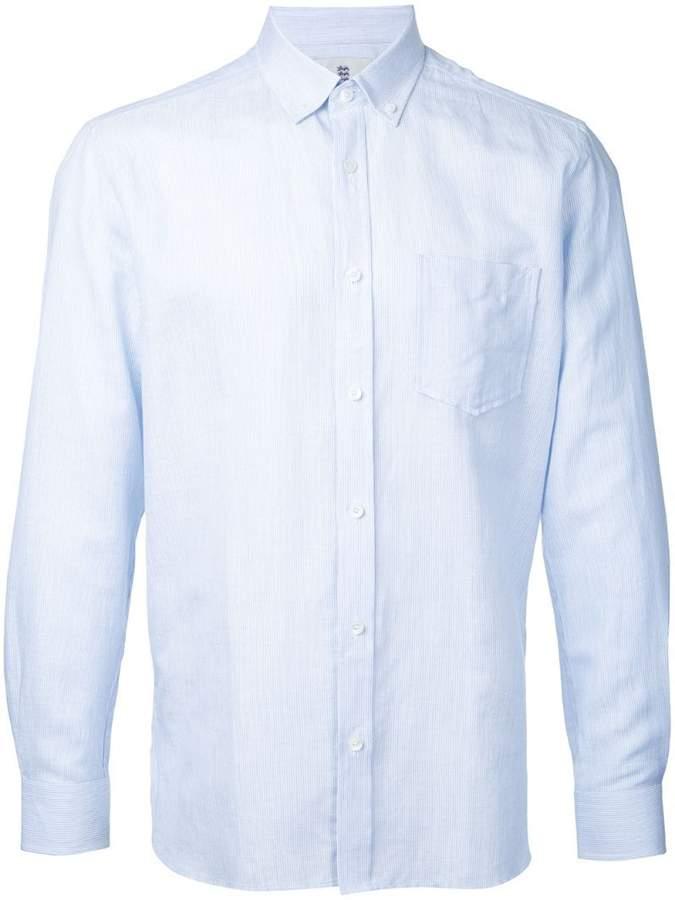 Kent & Curwen buttoned shirt