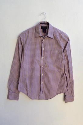 Urban Outfitters Vintage Ralph Lauren Long Sleeve Shirt