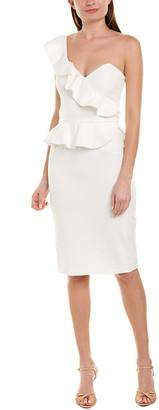 Bardot Camelia Sheath Dress