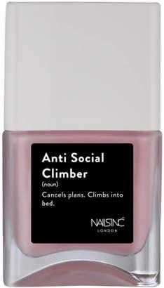 Nails Inc Life Hack Collection - Anti Social Climber