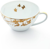 Bernardaud Vegetal Gold Teacup