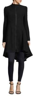 Nanette Lepore Beaux Arts Wool Coat