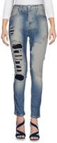MET Denim pants - Item 42515737