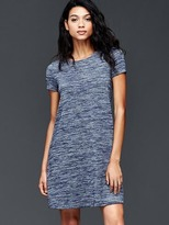 Gap Softspun knit t-shirt dress