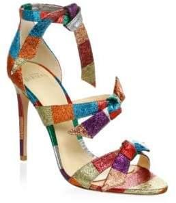 Alexandre Birman Lolita High Heel Sandals