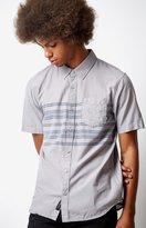 Vans Benmore Short Sleeve Button Up Shirt