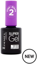 Rimmel Super Gel Nail Poilsh Top Coat