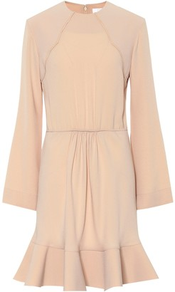 Chloé Crepe dress