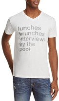Sol Angeles Poolside Graphic Tee