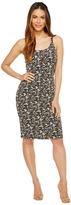 MICHAEL Michael Kors Brooks Strap Tank Dress Women's Dress